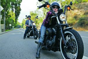 lady riders