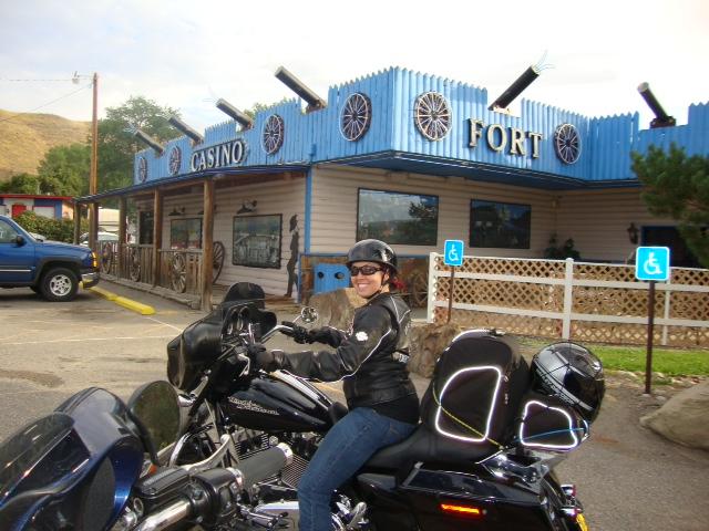 Casino in Redlodge MT