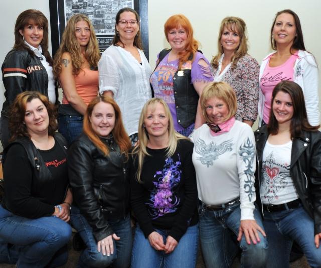 2012 Contestants